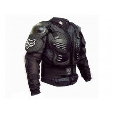 V-Luma Riding Gear Body Armor Jacket For Bike Driving